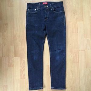 Topman Men's 32S Stretch Skinny Jeans W32 L28